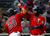 No panic in Twins as Nats come to town