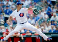 Reports: Padres acquire Darvish in 7-player trade