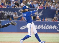Blue Jays welcome Rangers for three-game series