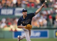 Rays' McKay eager to pitch and bat vs. Padres