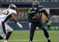 Seahawks WR Metcalf to have knee surgery
