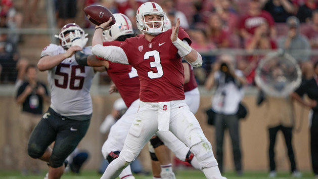 Lindy's Top 25 Countdown: No. 22 Stanford