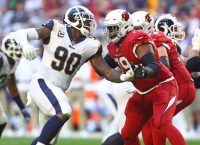 Patriots acquire OT Cunningham from Cardinals