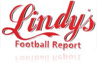 Week 11 of the The Lindy's Football Report is up!