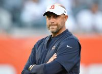 Nagy defends Bears' exhaustive kicking search