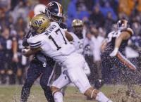 Pitt sack leader Weaver (ACL) to miss season