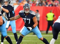 Titans LT Lewan loses appeal, will serve four-game ban