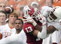 Oklahoma loses starting DB to season-ending injury