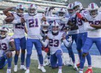 The Road to Miami (via London): Bills win again
