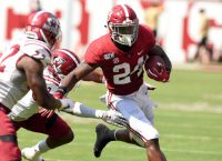 No. 2 Alabama opens SEC play at South Carolina