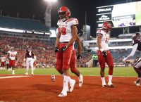 NC State WR Riley (ACL) out for season