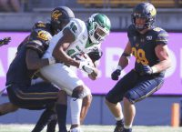 Weaver, No. 15 Cal look to tackle Arizona State