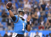 Newton takes blame for Panthers' 0-2 start