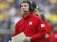 Rutgers fires head coach Ash