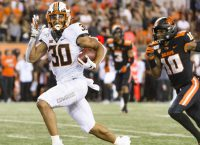 No. 12 Texas looks to exorcise Oklahoma State demons