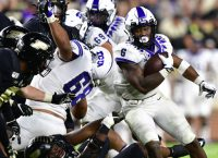 SMU looking for statement win vs. No. 25 TCU