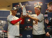 Red Sox fire team president Dombrowski