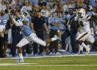 UNC aims to complete comeback with Military Bowl W