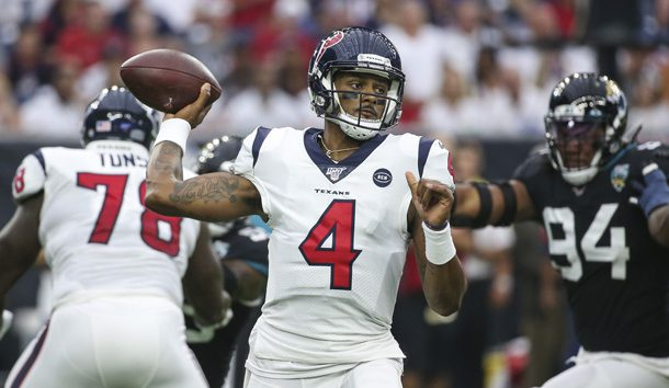 Watt-less Texans ready for Jaguars in London | Lindy's Sports