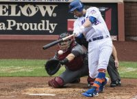 Red-hot Mets head east for matchup with Colorado