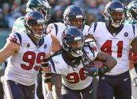 Texans coach O'Brien address Clowney trade fallout