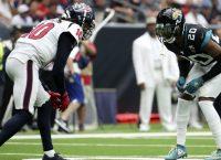 Jaguars (0-2) host Titans while fighting inner hostility
