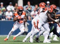 Bengals RB Mixon (ankle sprain) could play in Week 2