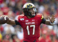 No. 21 Maryland surges into matchup at Temple