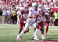 No. 4 Ohio State rested, ready for Northwestern