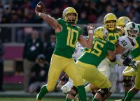 Modster, Cal look to regroup at No. 13 Oregon