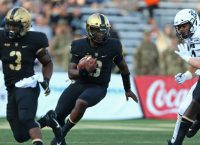 Army brings 10-game win streak to No. 7 Michigan