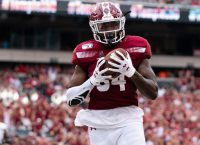 Temple Upsets Terps on Yeboah's One-Handed Catch