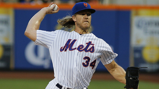 Syndergaard has successful Tommy John surgery