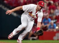 NL Central preview: Cards' rotation takes form, Reds rise