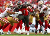Bucs join ranks of Super Bowl favorites