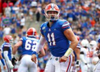 Poised Trask, Gators Take Down Tennessee … Again