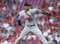 Cards' Wainwright could offer Game 5 relief