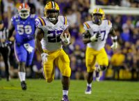 LSU leaps to No. 2 in AP poll
