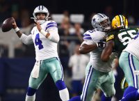 Cowboys to use exclusive franchise tag on Dak