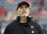 Falcons to retain Quinn, Dimitroff for 2020 season