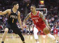 Report: Rockets G Green could miss season (foot)