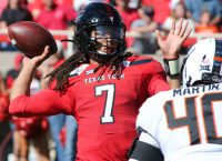 Ex-Texas Tech QB Duffey headed to Chippewas
