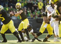 No. 11 Oregon out to snap skid vs. Washington St.