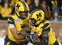 No. 22 Missouri seeks to add to streak at Vanderbilt
