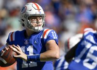 No. 9 Florida, Virginia see Orange Bowl as launching pad