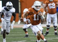 No. 15 Texas needs 'D' to step up vs. TCU