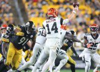 Report: Steelers lose DE Tuitt for season