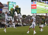 USF Gets Badly Needed Win Over BYU