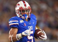 No. 19 SMU faces strong test in Temple