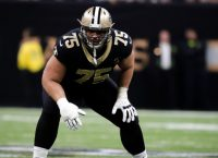 Report: Saints LG Peat out 6 weeks